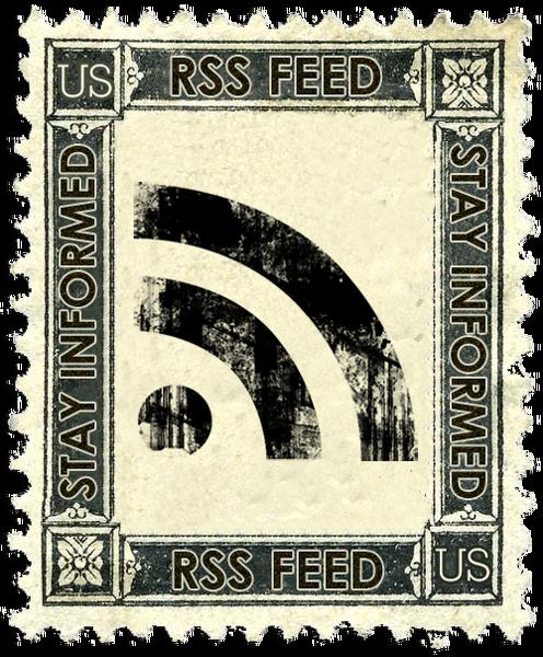 Rakstu RSS