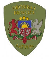 Saeimas un valsts prezidenta drošības dienests